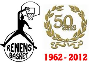 Logo 50ème