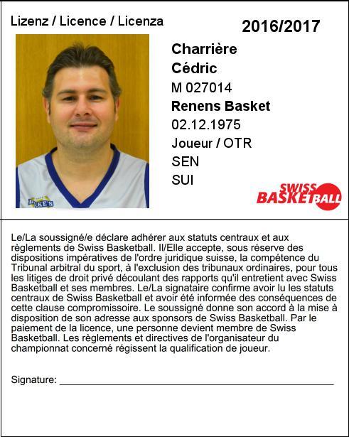 Cédric Charrière