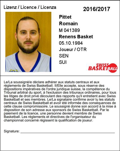 Romain Pittet