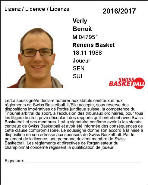 Benoît Verly