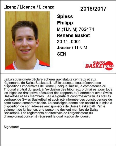 Philipp Spiess