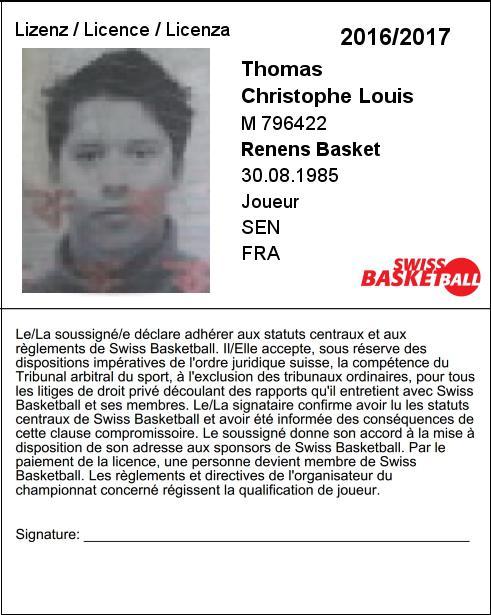 Christophe Thomas