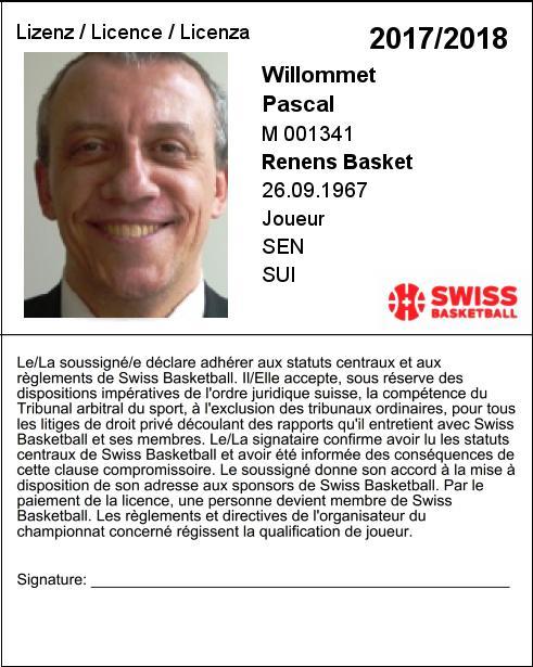 Pascal Willommet
