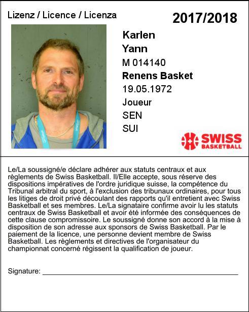 Yann Karlen