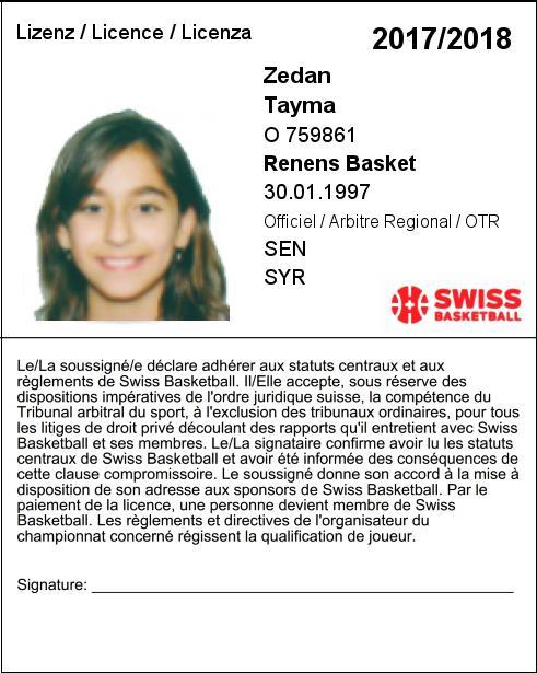 Tayma Zedan