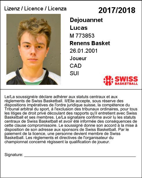 Lucas Dejouannet
