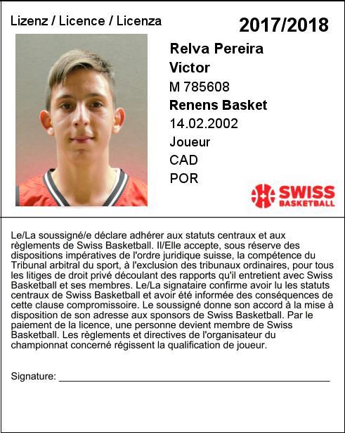 Victor Relva Pereira