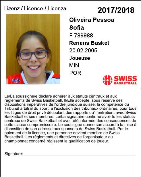 Sofia Oliveira Pessoa