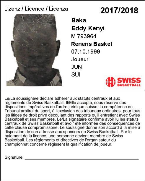 Eddy Baka