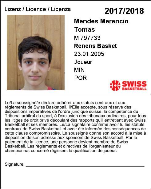 Tomas Mendes