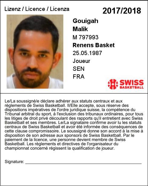 Malik Gouigah