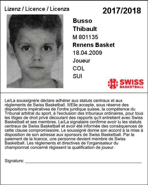 Thibault Busso